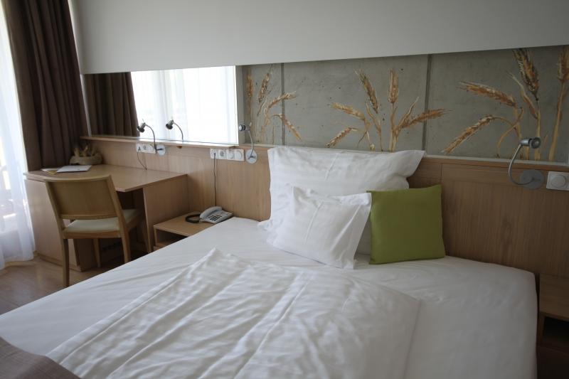 Hotel berendezés